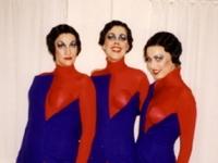 1993-Operndebüt als 3. Dame